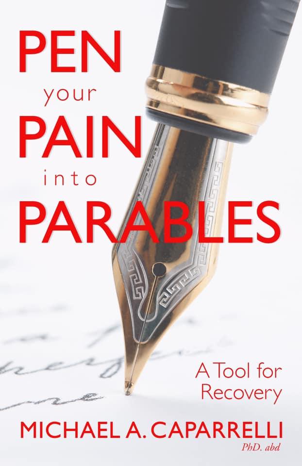 Pen Your Pain Into Parables